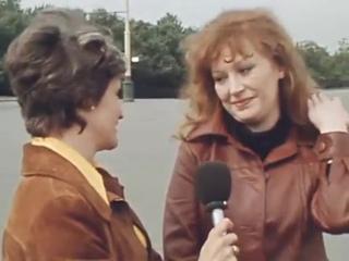 Янтарный соловей Аллы Пугачевой 1978 год