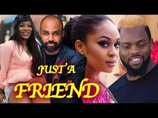 ПРОСТО ДРУГ (2019) JUST A FRIEND