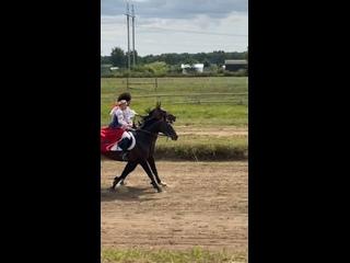 Видео от Евгении Суровцевой