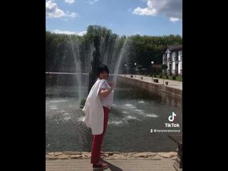 Видео от Светланы Стратоновой
