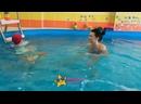 Видео от Детский бассейн Морские звезды Долгопрудный
