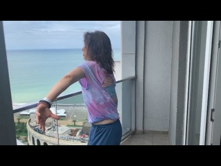 Kseniya Frolovatan video