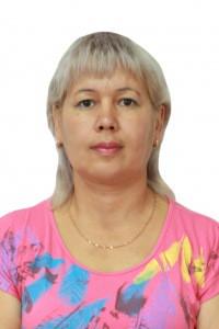 Гараева Резида (Мурзакаева)