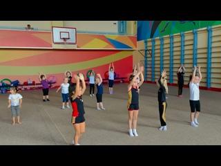 Video by Dvorets-Sporta Delfin--Basseyn
