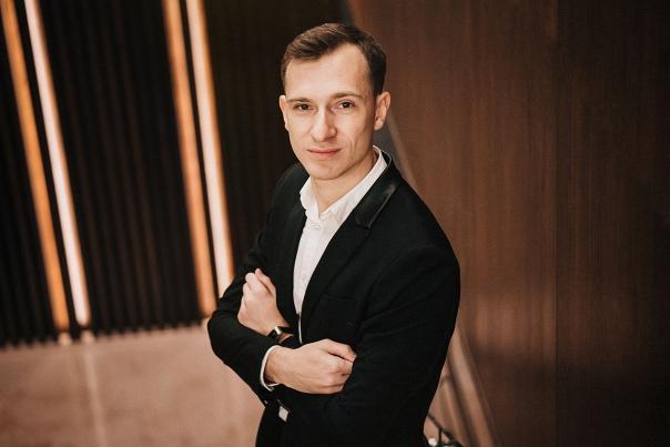 Константин Марченко, Москва, Россия