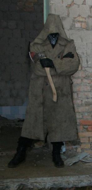 Евгений Медведев, Пенза, Россия