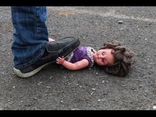 Как крадут детей! Смотреть ВСЕМ и показать своим детям!