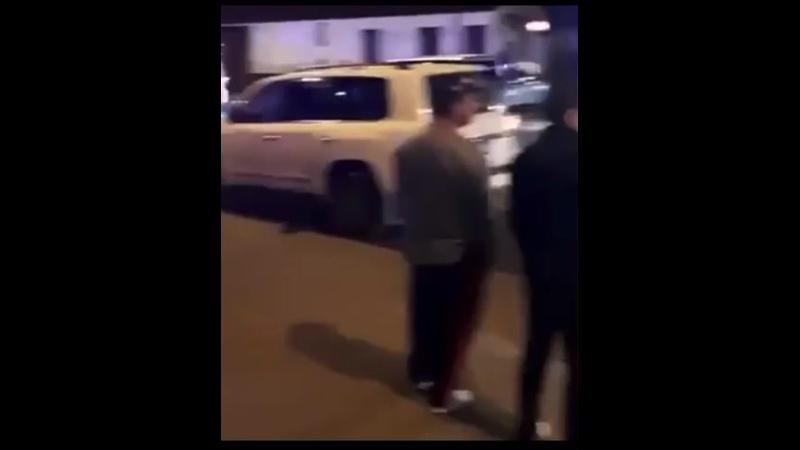 Видео от ОколоКремля с Жориным Борисом