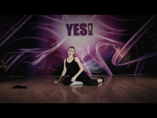 Фирсова Алина   LADY'S POWER   Студия танцев YES! Саратов
