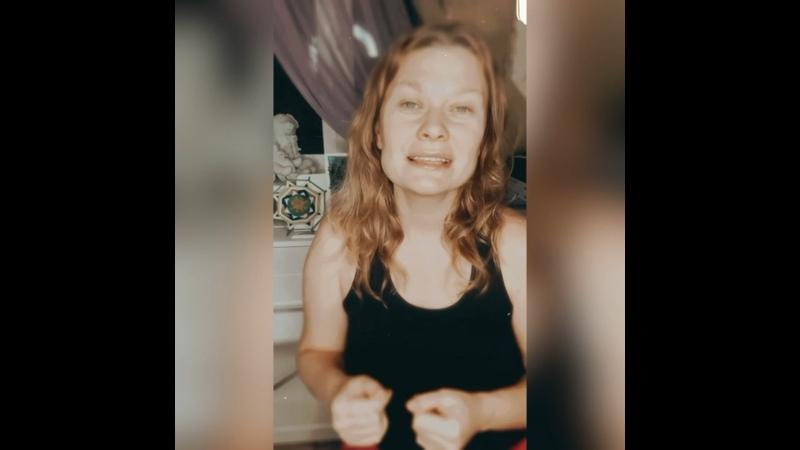 Видео от Марины Дерягиной