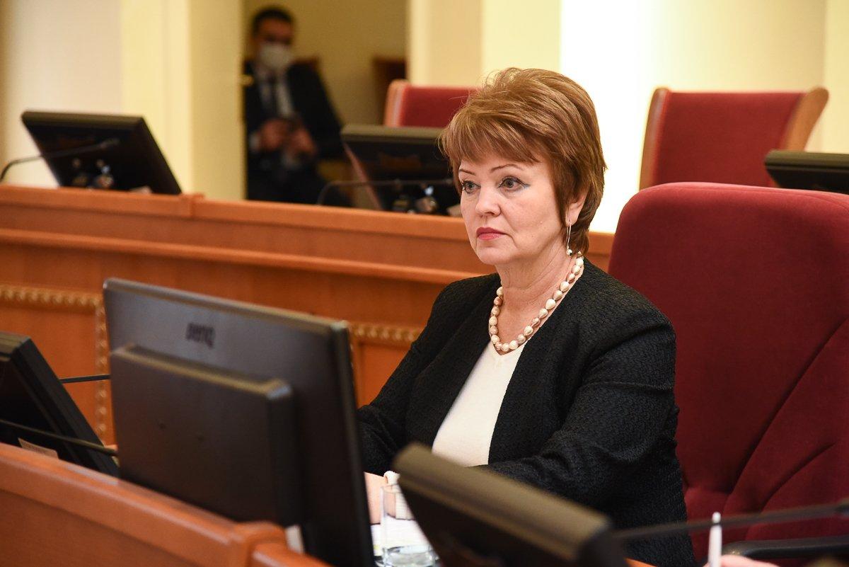 В бюджет Ростовской области на 2021 год и 3-летний период внесены первые поправки