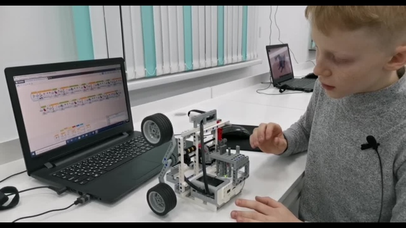 Роботизированная коробка передач