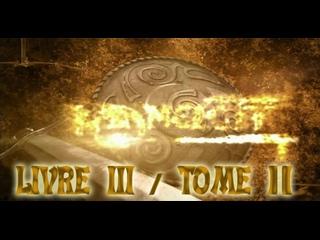 Kaamelott Livre III - Tome 2