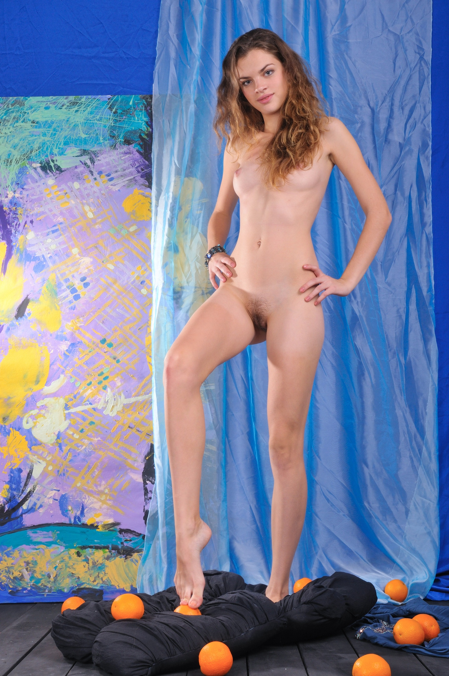 Модель: Susanna A (Deannniy, Bernie Svintis, Lagoda, Martha F)