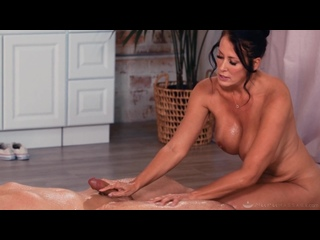 [NuruMassage] Reagan Foxx - Another Crazy Idea Of Yours порно porno русский секс 4