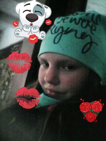 Карина Важнюк, 19 лет