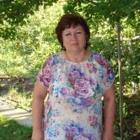 ВалентинаВасиленко