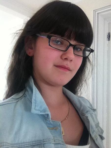 Настюшка Савкова
