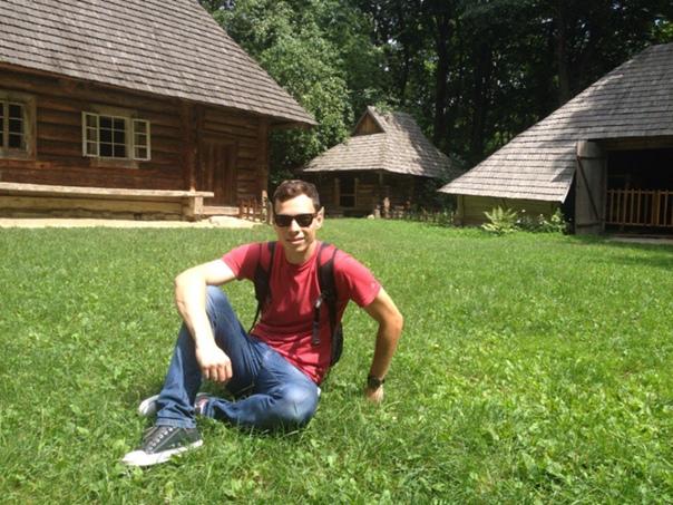 Алексей Тананайко, Одесса, Украина