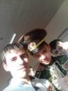 Персональный фотоальбом Максима Салимьянова