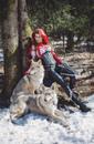Фотоальбом Тины Рыбаковой
