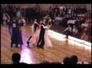 Ballroom - Standard - 2004 IDSF World Open Champ Domenico Soale Gioia Cerasoli