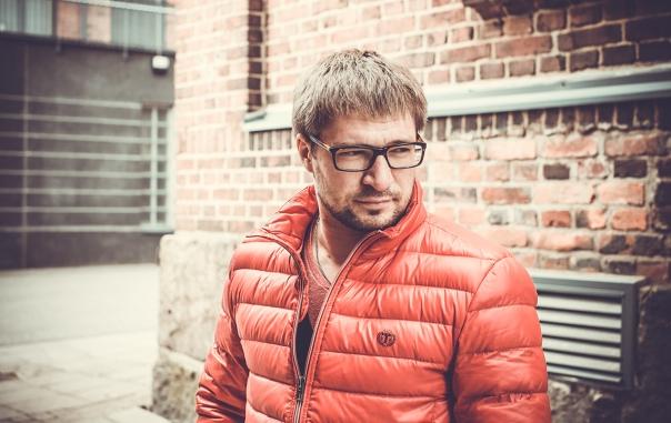 Виктор Блюмфельдт, Россия