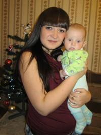 Шехонина Алена (Ипатова)