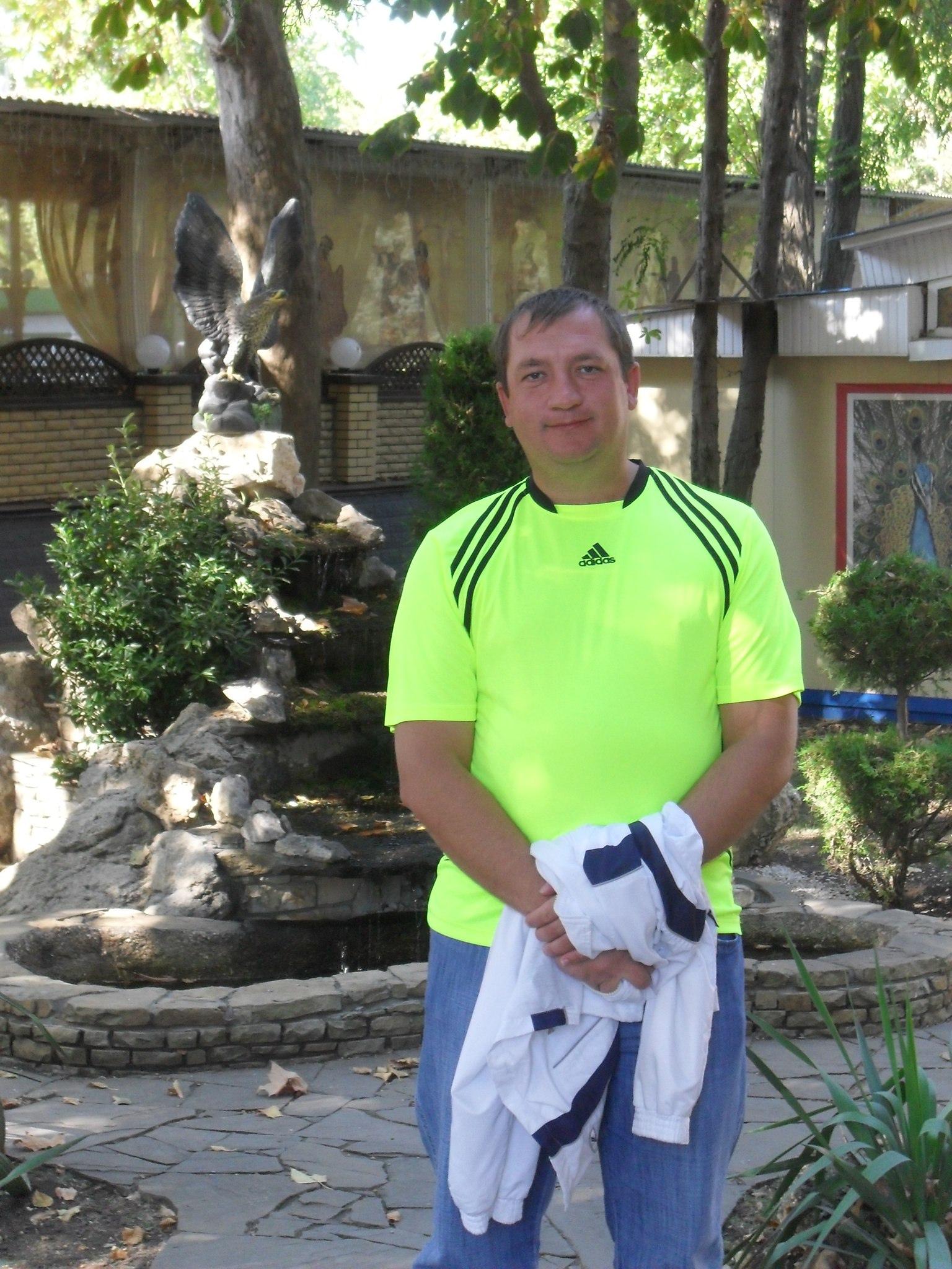 Руслан, 42, Novosibirsk