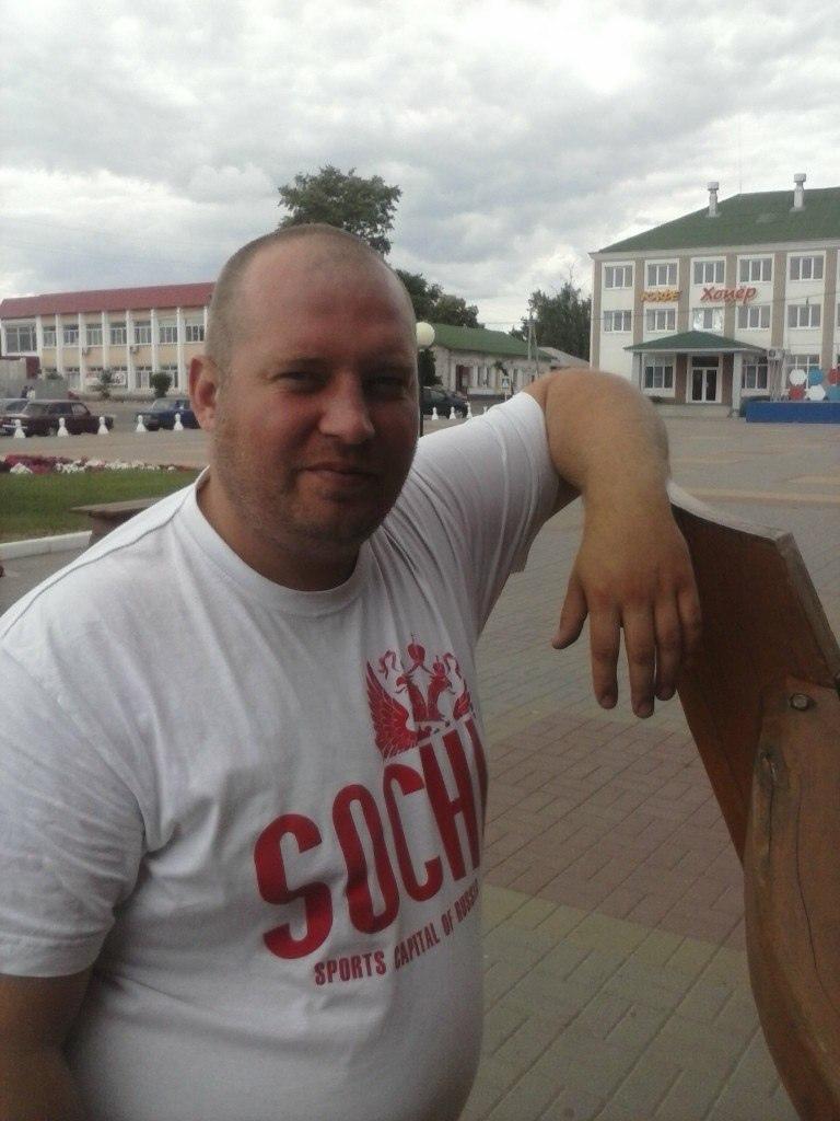 Павел, 34, Novokhoperskiy