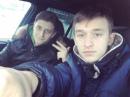 Сорокин Дмитрий   Москва   41