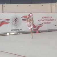 DamiraSmailova