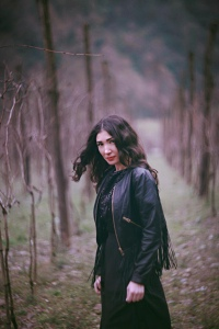 Кристина Хлыпа фото №8