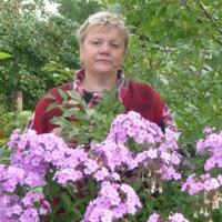 Лидия Земцовская