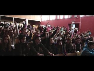 Лагерь-семинар «Мы — команда» 2016. Первый день