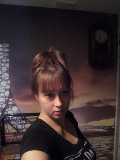 Таня Жилинкова