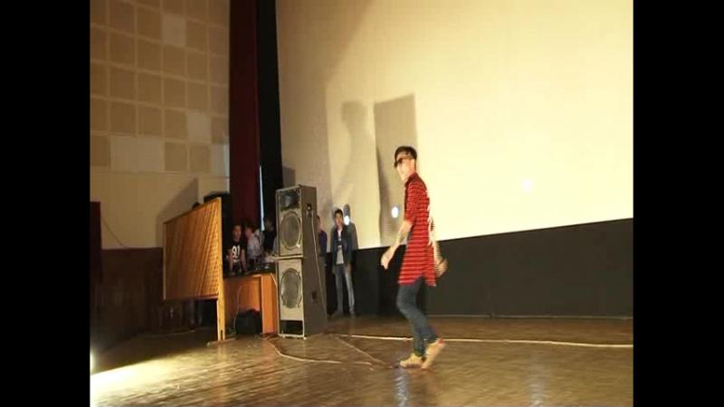 Atiko Bro ТемагойТема Ташкенттегi концерт 14 05 2016