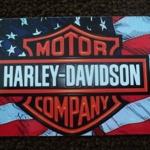 Продам магниты HARLEY-DAVIDSON