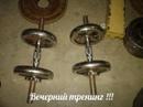 Персональный фотоальбом Ботахан Садбек