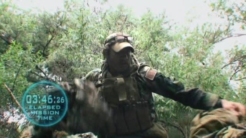 06 Special Ops Mission Operation One Shot