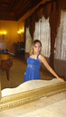 Наталья Мельникова, Санкт-Петербург, Россия