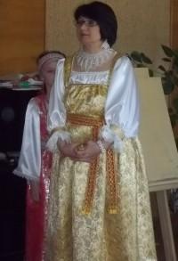 Вихрева Елена