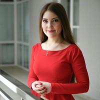 Фотография Марии Григорьевой