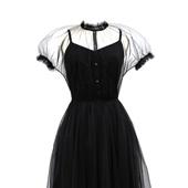 """Платье """"Bella"""" black"""