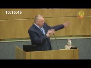 Жириновский о вражде народов. Толково сказал