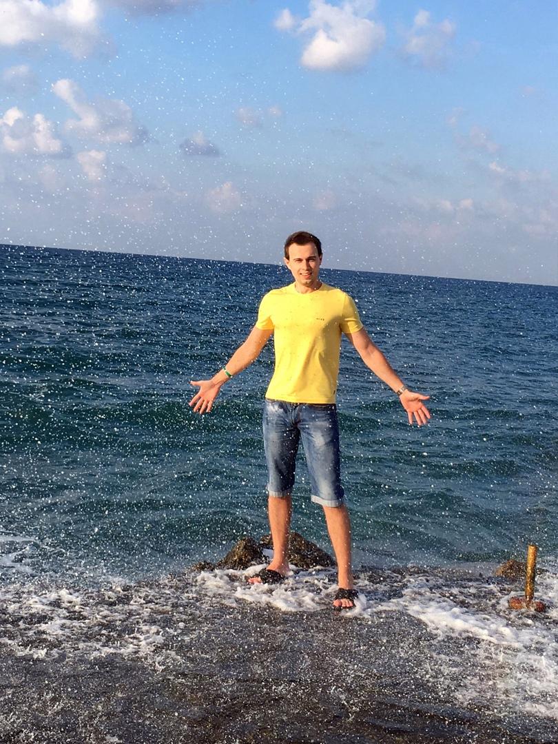 Александр Юдин, Самара - фото №7