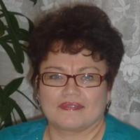 Нехаева Елена (Гусельникова)