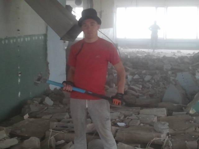 Руслан, 28, Urengoy