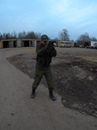 Личный фотоальбом Артёма Колыхалова