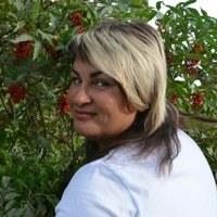 Личная фотография Лены Ступак